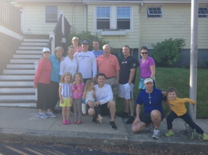 Rhode Island Team Kevin
