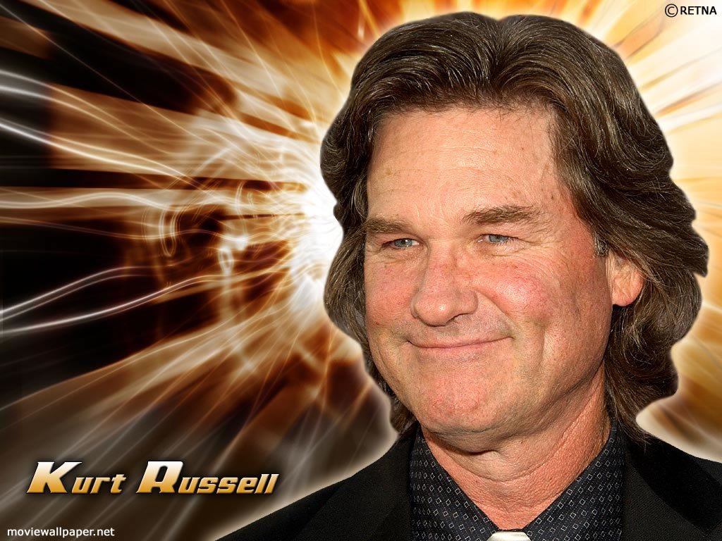 Image result for kurt russell