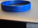 Band Together For Leah Bracelet